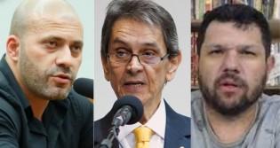 Instituto de Advogados relembra casos Eustáquio e Daniel Silveira e emite forte nota de repúdio contra prisão de Jefferson