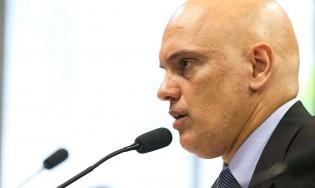 O processo de corrupção da inteligência e a monstruosidade jurídica praticada por Moraes