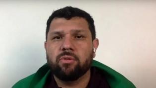 """Oswaldo Eustáquio escancara """"golpe"""" contra Bolsonaro e revela onde a trama vai começar (veja o vídeo)"""