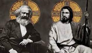 A absurda e deplorável politização de Jesus