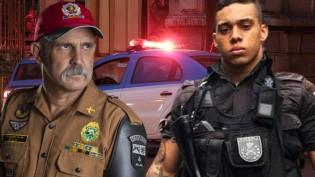 Cara a cara com a violência: Sargento Fahur e Gabriel Monteiro juntos em operação no Rio (veja o vídeo)