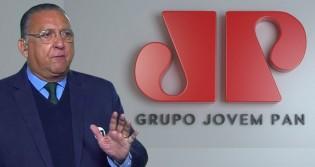 Em mais uma derrota humilhante, Globo tenta boicotar transmissão de jogo na Jovem Pan (veja o vídeo)
