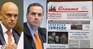 Eis o dilema que querem impor ao povo brasileiro: Jornalismo à cubana ou a estatização da verdade