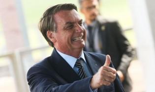 """Bolsonaro assombra a """"esquerdalha"""" e põe a militância em desespero (veja o vídeo)"""