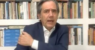 "Villa chama apoiadores de Bolsonaro de ""nazistas"" e faz graves ataques ao governo e às Forças Armadas (veja o vídeo)"