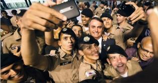 """Em ato de apoio a censura, Revista """"Isto É"""" ataca direito ao exercício de cidadania por Policiais Militares"""