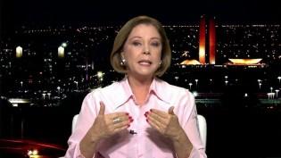 A língua da oposição ao governo é mais letal do que fuzil: Uma resposta a Eliane Cantanhêde