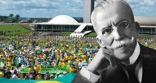 Rui, a Ira Divina e o 7 de Setembro: Uma resposta aos ditadores de plantão