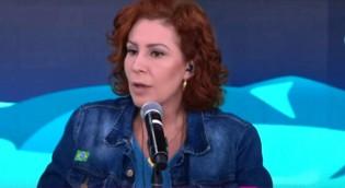 """Corajosa, Zambelli desabafa: """"Não tenho medo de ser presa"""" (veja o vídeo)"""
