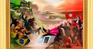 A 2ª Independência do Brasil?