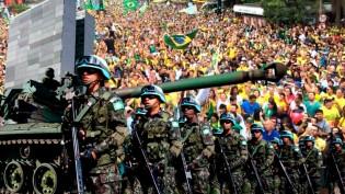 AO VIVO: Especial 7 de Setembro – Cobertura das manifestações (veja o vídeo)