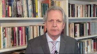 """Augusto Nunes desmoraliza a intenção da Folha: """"Pauta única, derrubar Bolsonaro"""" (veja o vídeo)"""