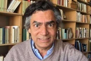 Medo, mágoa e fantasia ou o samba do crioulo doido de Diogo Mainardi