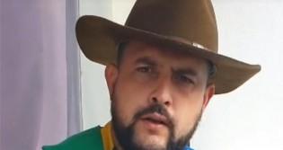 Zé Trovão reaparece, diz que confia em Bolsonaro e que não tem ligação com possível nova paralisação de caminhoneiros (veja o vídeo)