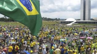 A direita brasileira e os meios de difusão do pensamento conservador