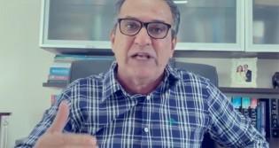 Malafaia bate forte na Globo, diz que imprensa faz 'picaretagem da notícia' e detona Miriam Leitão (veja o vídeo)