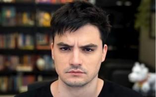 "Felipe Neto ""surta"", dá chiliques na web e prova do próprio veneno (veja o vídeo)"