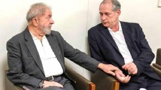 Ciro e Lula: A briga, a trégua e a destruição final