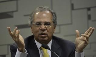 """Nova narrativa da """"velha mídia"""" contra Guedes é fraca, sem sustentação e puro desespero"""