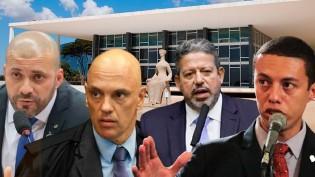 Vereador de Niterói faz graves acusações contra Arthur Lira e representa criminalmente no MPF (veja o vídeo)