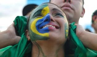 Brasileiro, chega de choro