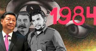 """Você conhece o """"1984"""" de George Orwell? Para o desespero da esquerda, a maior obra do séc. XX"""