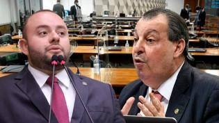 AO VIVO - Exclusivo: Deputado que desmascarou Omar Aziz conta tudo sobre CPI do Amazonas (veja o vídeo)