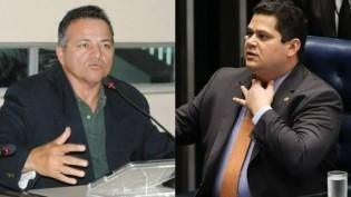 """Tráfico de drogas: PF prende primo de Alcolumbre com """"grande quantidade"""" de dinheiro"""