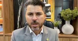 Marcos Rogério faz análise profunda do relatório de Renan e derruba, uma a uma, as acusações absurdas (veja o vídeo)