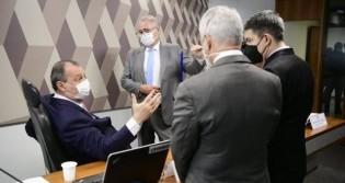 """""""Os Senadores da CPI falaram um monte de mentiras e pensaram que não seriam desmascarados"""", afirma jornalista (veja o vídeo)"""