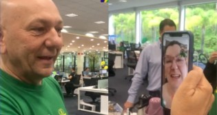"Hang liga para apoiadora que ""bombou nas redes"" após desmoralizar CPI (veja o vídeo)"