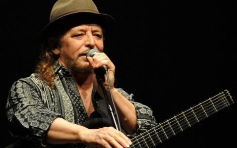Geraldo Azevedo: Resistência da cultura Brasileira