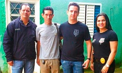 Policiais pagam fiança de eletricista preso por furtar carne no DF