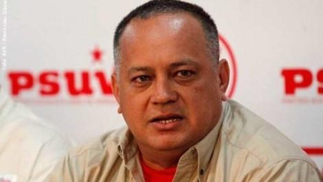 EUA investigam autoridades da Venezuela por tráfico de drogas