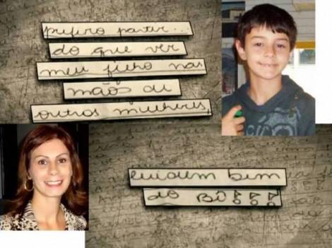 Suicídio da mãe de Bernardo poderá ser reinvestigado no RS