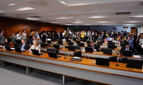 Servidores do Judiciário poderão ter aumento de até 78,5%