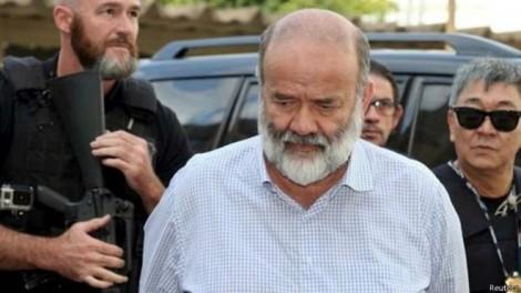 Vaccari e ex-deputados irão amanhã para presídio comum