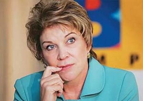PT entra na Justiça para tomar o mandato de Marta Suplicy