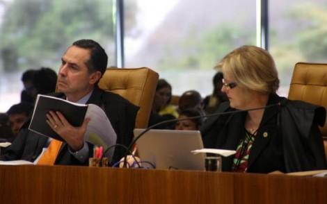 STF decide que fidelidade não vale para cargos majoritários