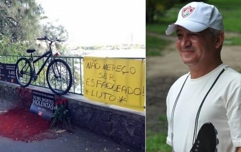 Polícia apreende segundo menor envolvido no assassinato de médico no Rio de Janeiro