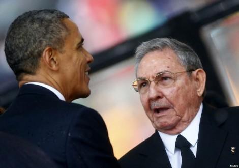 EUA  tiram Cuba da lista de países que patrocinam o terrorismo