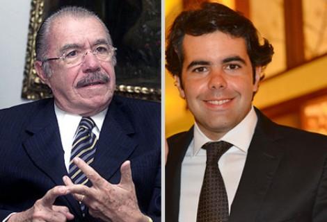 Deputado, neto de José Sarney, propõe intervenção militar no Maranhão