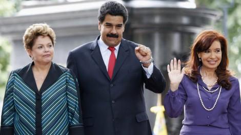 Nobel da Paz critica silêncio da América Latina às arbitrariedades de Maduro