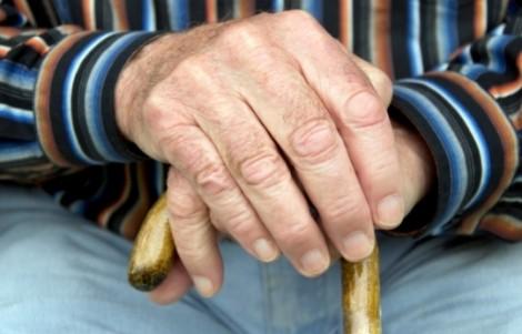 Preocupação com a aposentadoria