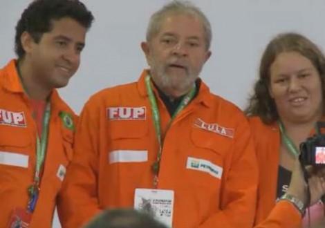 Lula ataca a Câmara e a redução da maioridade penal