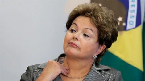 Em caso de cassação do mandato de Dilma teremos nova  eleição