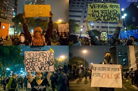 O Brasil precisa de nossa ajuda
