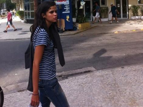 Estudante paulista que desapareceu no Rio pode ter tido um surto psicótico
