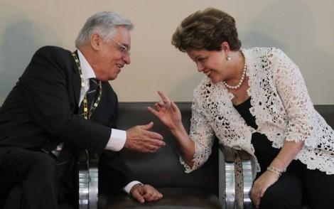 Petistas atacam FHC por descartar conversa com Lula e Dilma