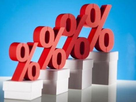 Taxa de juros deve chegar a 14,25% ao ano